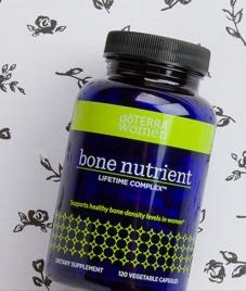 bone nutrient